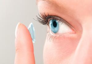 contact lens fitting ascot hamilton brisbane