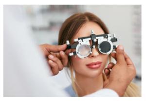 medicare eye check eye check up medicare optometrist